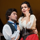 BWW Review: Audience LOVE-fest for Grigolo in Met's Cartoon-y ELISIR D'AMORE