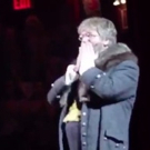 VIDEO: THE GREAT COMET Creator Dave Malloy Takes Broadway Debut Bow!