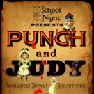 A Live-action Punch and Judy To Debut at Hollywood Fringe