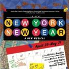 Drama Desk Award-Winning TADA! Youth Theater will Present NEW YORK, NEW YEAR