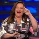VIDEO: Melissa McCarthy Dons Jon Stewart Kimono on DAILY SHOW!