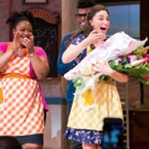 WAITRESS' Sara Bareilles  Says She 'Loves the Idea of Writing Another  Musical'