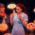 VIDEO: WAITRESS Unveils New Highlights of Sara Bareilles, Smashes Records at the Brooks Atkinson Theatre