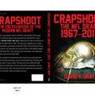 'Crapshoot — The NFL Draft: 1967-2017' is Released