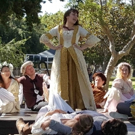 BWW Review: CCPT's AS YOU LIKE IT Moves the Forest of Arden Into Carlson Park