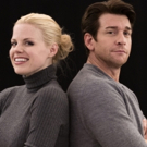 Photo Flash: Megan Hilty & Andy Karl Prepare to Bring ANNIE GET YOUR GUN to New York City Center!