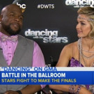 VIDEO: DWTS Finalists Revealed; Booted Couples Appear Live on GMA