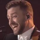 VIDEO: Justin Timberlake, Chris Stapleton Duet at 49th CMA AWARDS