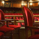 Palace Theater Tours Offer Patrons BACKSTAGE PASS Guided History Tour September 9