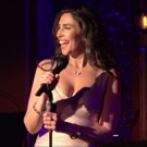 Photo Flash: RUTHLESS! Star Kim Maresca Returns to Feinstein's/54 Below