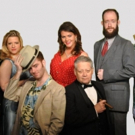 Photo Flash: Meet the Cast of DIRTY ROTTEN SCOUNDRELS at Germantown Community Theatre