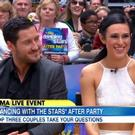 VIDEO: Rumer Willis & Val Chmerkovskiy Talk DWTS Win; Top 3 Couples Perform on GMA