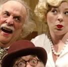 Photo Flash: 2nd Story Theatre Presents THE SUNSHINE BOYS