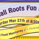 Fit Fathers and Fleet Feet Host Cali Roots Fun Run, 5/27