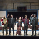 BWW Review: Lyric Theatre's ASSASSINS Explodes in a Poignant and Timely Production