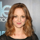 GLEE's Jayma Mays Expecting First Baby with Husband Adam Campbell