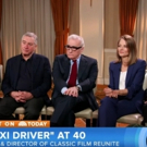 VIDEO: DeNiro, Scorsese & Cast of TAXI DRIVER Reunite on Today