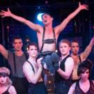 Photo Flash: Wilkommen to the Kit Kat Klub! First Look at Wesley Taylor & Barrett Wilbert Weed in Signature's CABARET Photos