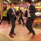 VIDEO: Yeshiva University A Capella Group Honors La La Land in Passover Song