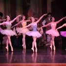 Atlantic City Ballet to End Season with SWAN LAKE, 5/21
