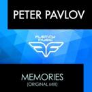 Rising Star Peter Pavlov Releases MEMORIES
