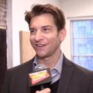 BWW TV: Back to Punxsutawney- Andy Karl Gets Ready to Bring GROUNDHOG DAY to Broadway!