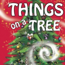 THINGS ON A TREE by D.L. Finn is Now Available