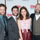 Photo Coverage: Broadway Celebrates Manhattan Theatre Club at Spring Gala!