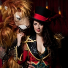 Midnight Cabaret's HOLIDAY SPECTACULAR Set for DROM, 12/4