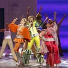 BWW Review: MAMMA MIA! Dances Onto the TPAC Stage