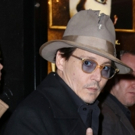 Johnny Depp Joins Cast of Warner Bros' FANTASTIC BEASTS Sequel
