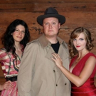 BWW Review: Prism Productions Solves the MURDER AT CAFE NOIR at The Timbers
