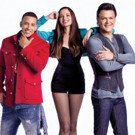 New Season of LA VOZ KIDS Kicks Off 4/17 on Telemundo