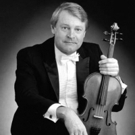 Cleveland Orchestra to Honor Violist Robert Vernon with 2016 Distinguished Service Award