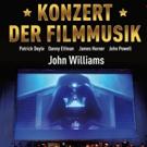Konzert der Filmmusik - Werke von John Williams