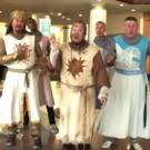 STAGE TUBE: New Sing-Along Promo for Orlando Shakespeare Theater's SPAMALOT