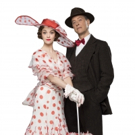 Photos and Video: A Loverly Sneak Peek at Richard E. Grant and Lisa O'Hare in Character for MY FAIR LADY at the Lyric