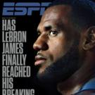 ESPN The Magazine's NBA Playoffs Issue On Newsstands Friday
