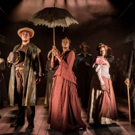 BWW Review: RAGTIME, Charing Cross Theatre, 17 October 2016