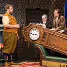 Review Roundup: THE PLAY THAT GOES WRONG Attempts to Open on Broadway - All the Reviews!