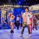 Photo Flash: First look at GALA's Hispanic Theatre Spanish Production of IN THE HEIGHTS Photos