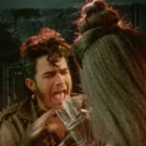 VIDEO: Sneak Peek - Adam Lambert Performs 'Hot Patootie' in FOX's ROCKY HORROR PICTURE SHOW