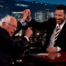 VIDEO: Bernie Sanders Would Take on Trump in a 'Very Interesting Debate'; Watch 'KIMMEL' Appearance