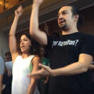 STAGE TUBE: Epic #Ham4Ham Lottery Shares 'Love for the Techies' with Help from Full HAMILTON Company