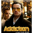 Ian Harding Stars in Drama Thriller ADDICTION: A 60'S LOVE STORY