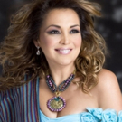 Latin Grammy Winner AIDA CUEVAS Celebrates Mariachi At The McCallum