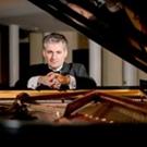 Yamaha Artist Edisher Savitski to Conduct 'Remote' Piano Master Class with UA Students