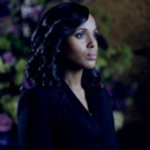 ABC's SCANDAL  Wins Its Hour Among Adults 18-34 & Key Women