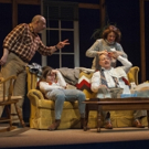 Photo Flash: First Look at PAPERMAKER at Penobscot Theatre Company