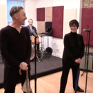 BWW TV: She's Heaven Nowadays- Chita Rivera and Friends Preview Her Carnegie Hall Debut!